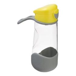 450 ml Tritan sports bottle, Lemon Sherbet, b.box