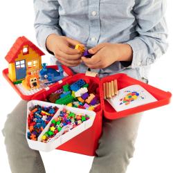 Teebee the toy box