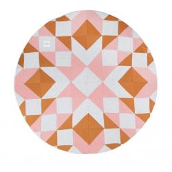MiniBe patchwork playmat